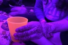 Henna - Picture by Kassandra Dambacher-Willis
