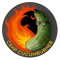 Camp Cucumburner