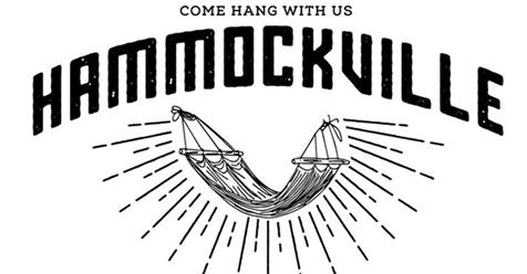 Come hang with Hammockville