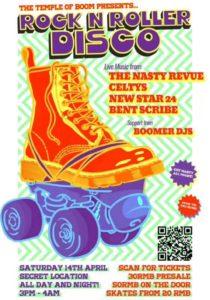 Rock N' Roller Disco