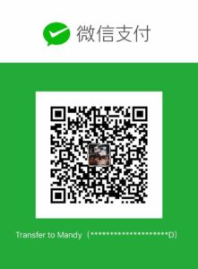 Scan to Donate