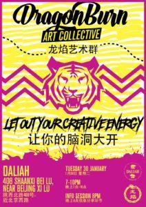 Art Collective @ Daliah