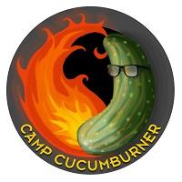 Camp Cucumburner